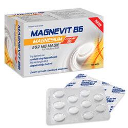 Magnevit B6