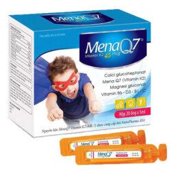 MenaQ7 k2