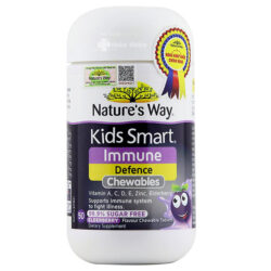 Nature's Way Kids Smart Immune Defence Chewable