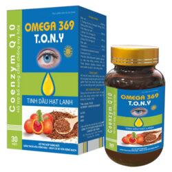 Omega 369 Tony