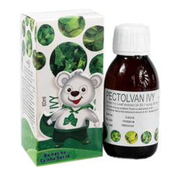 Thuốc ho Pectolvan Ivy