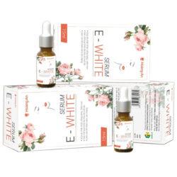 Serum E-White
