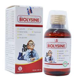 Biolysine