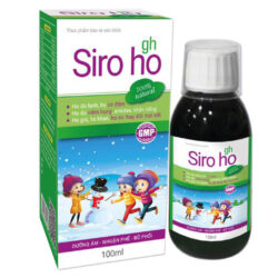 Siro ho GH