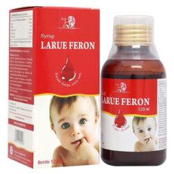 Siro Larue Feron