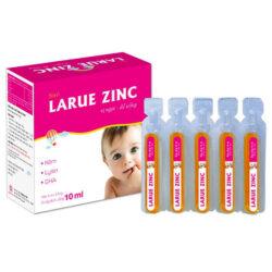 Siro Larue Zinc