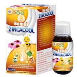 Somui Zincacool
