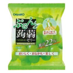 Thạch Nho Xanh Orihiro