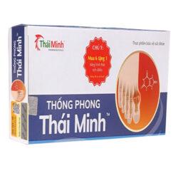 Thống Phong Thái Minh
