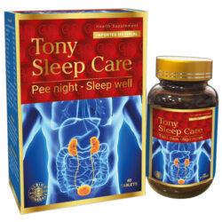 Tony Sleep Care