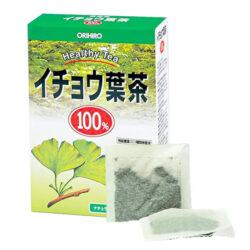 Trà lá bạch quả Orihiro