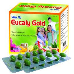 Viên ho Eucaly Gold