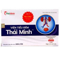 Viên Tiểu Đêm Thái Minh
