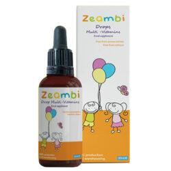Zeambi Multivitamin
