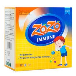 Zozo Immune