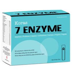 7 Enzyme Koras