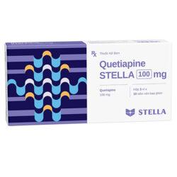 Quetiapine Stella 100mg