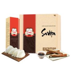 Nước sâm Bố Chính Savita