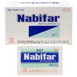 Bột Nabifar