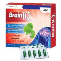 Brain IQ+