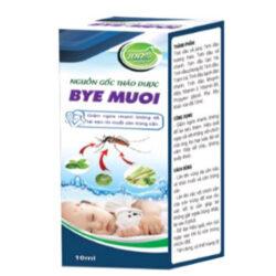 Bye Muoi