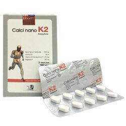 Calci Nano K2 Strongbone