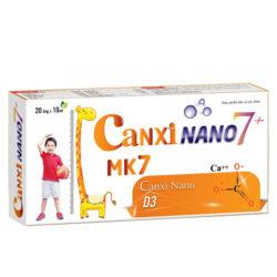 Canxi Nano 7+ MK7