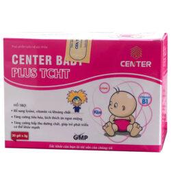Center Baby Plus TCHT