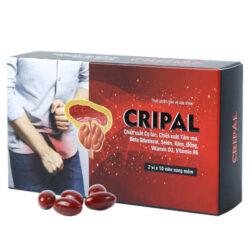 Cripal