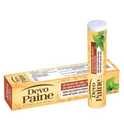 Devo Paine
