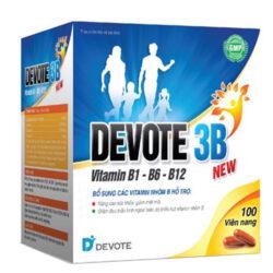 Devote 3B New