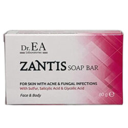 Dr. Ea Zantis Soap Bar
