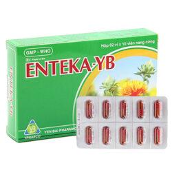 Enteka - YB