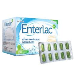 Enterlac