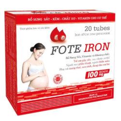 Fote iron