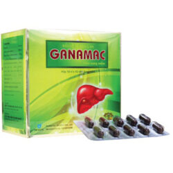 Ganamac