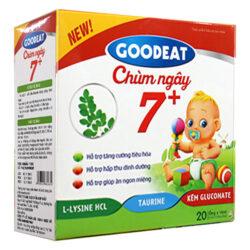 Goodeat Chùm Ngây 7+