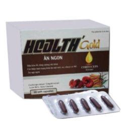 Health Gold Ăn Ngon