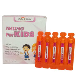 Imuno For Kids