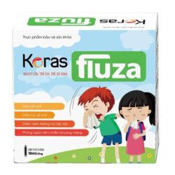 Koras Fluza