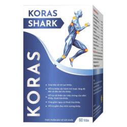 Koras Shark