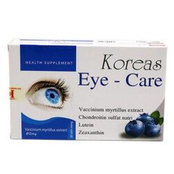 Koreas Eye - Care
