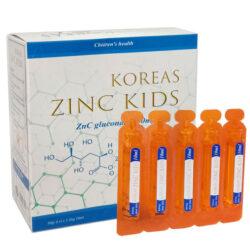 Koreas Zinc Kids