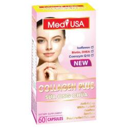 MediUSA Collagen Plus