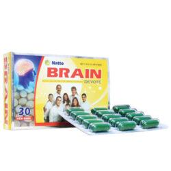 Natto Brain Devote