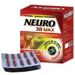 Neuro 3B Max