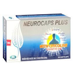 Neurocaps Plus