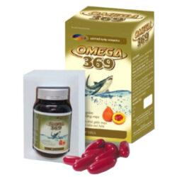 Omega 369 Vinafaco