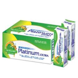Xịt họng keo ong Platium Extra