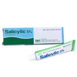Salicylic 5%